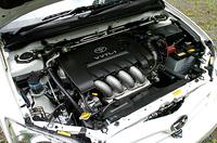 トヨタ・カローラランクスZエアロツアラー(6MT)【ブリーフテスト】の画像