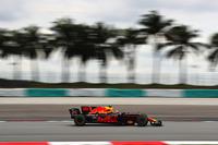 【F1 2017 速報】第15戦マレーシアGP、フェルスタッペン今季初優勝の画像