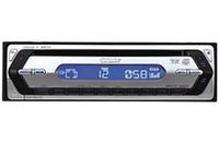シンプル機能の「CDX-S2210」/同S(シルバーパネル)。価格は1万6800円。