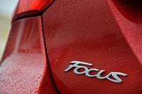 フォード・フォーカス Sport(FF/6AT)【試乗記】の画像