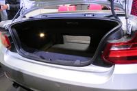 BMWが2シリーズ カブリオレを発表の画像