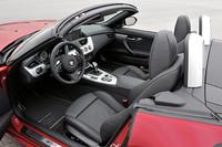 340psの「BMW Z4」日本デビュー
