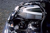 メルセデスベンツS600L(5AT)【ブリーフテスト】の画像