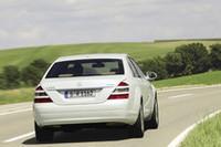 メルセデス、2009年夏発売のハイブリッド車を披露【パリサロン08】の画像