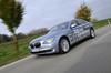 BMWアクティブハイブリッド7(FR/8AT)【海外試乗記】