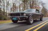 マックイーンのあのマスタングが復活!50年目の「マスタング ブリット」にアメリカ車の輝きを見た