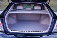 トヨタ・アルテッツァジータ 4WD AS300 Lエディション(4AT)【ブリーフテスト】の画像