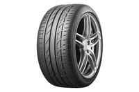 ブリヂストン「POTENZA」の新フラッグシップタイヤを発表の画像