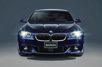 "「BMW 523d Celebration Edition""BARON""」"