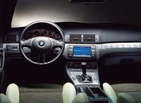 BMW316ti(5MT)【海外試乗記】の画像