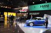 まだまだ出てくる新型MINI【東京モーターショー2011】