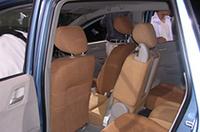 ホンダ、6人乗り新型ミニバン「エディックス」発売の画像
