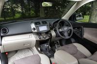 """トヨタ・ヴァンガード350S""""Gパッケージ""""(7人乗り)(4WD/5AT)【ブリーフテスト】の画像"""