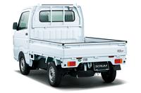 マツダが「スクラムトラック」をモデルチェンジの画像