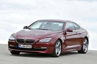 「BMW6シリーズクーペ」