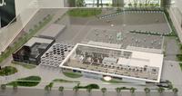 この日は、BMW/MINIブランドの体験型販売新拠点「BMW GROUP Tokyo Bay」の概要も説明された。同施設は、2016年7月にグランドオープンする予定。