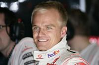 ヘイキ・コバライネンは1勝、1ポールポジションを記録するも不安定なシーズンを過ごし、ドライバーズランキング7位どまり。(写真=Mercedes Benz)