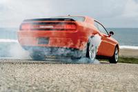往年のマッスルカー、ダッジ チャレンジャーが復活の画像
