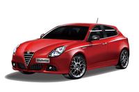「アルファ・ロメオ・ジュリエッタ Ken Okuyama Speciale Rossa version Sprint(ケン オクヤマ スペチアーレ ロッサ バージョン スプリント)」