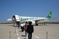 LCC御用達の「エアバスA320」。今年で運用30年目を迎える、なかなかのご長寿機だ。