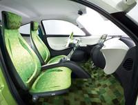 スズキ、低燃費の次世代コンパクトカーを出展【東京モーターショー2011】の画像