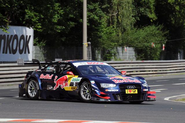 DTM(ドイツツーリングカー選手...