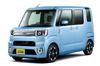 トヨタの軽乗用車「ピクシス メガ」が一部改良
