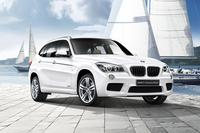 「BMW X1 Exclusive Sport」