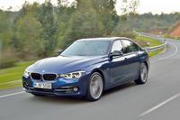 BMW、車両価格を4月1日に改定の画像