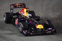 第14戦シンガポールGP決勝結果【F1 2011 速報】の画像