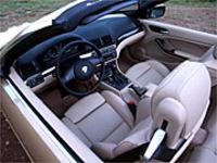 BMW330Ciカブリオーレ(5AT)【ブリーフテスト】の画像