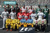 2002年シーズンも鈴鹿でおしまい。来シーズン、フェラーリを打倒してくれるのはどのドライバー/チームか?(写真=トヨタ自動車)
