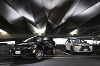 第3回:XC60 D4をハイブリッド車と乗り比べるの画像