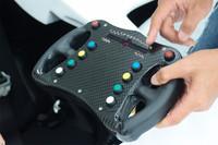 第154回:レーシングカーを都心で全開!? 「東京バーチャルサーキット」体験記