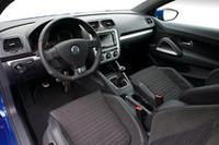 独VW、新型「シロッコ」をまもなく発売の画像