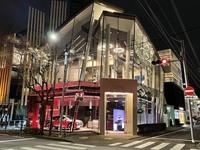 2021年1月14日に東京・青山にオープンする「Audi House of Progress Tokyo」。アウディの次世代型ブランドストア「Audi House of Progress」としては、世界に先駆けて日本で展開される。