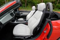 BMW Z4ロードスター 2.5i(FR/6AT)【ブリーフテスト】の画像