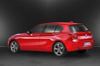 BMW、新型「1シリーズ」の概要を発表の画像
