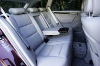 メルセデス・ベンツ C280 4マティック ステーションワゴン アバンギャルド(4WD/5AT)【短評(前編)】の画像