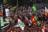 【F1 2011 続報】第13戦イタリアGP「2年連続タイトル奪取へ王手」