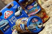 「ネーリ」という食品メーカーの「フィアット500」が当たるライスサラダの素。