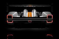 ケータハム、新型レーシングカーを発売の画像