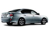先行車を追従するクルーズコントロール搭載、「スバル・レガシィ」特別仕様車の画像
