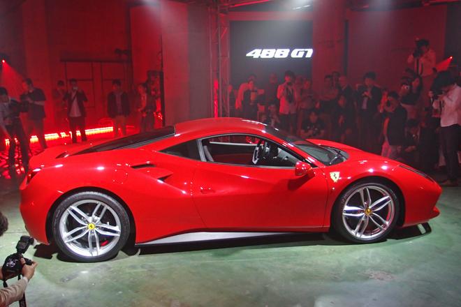 フェラーリ・488GTBの画像 p1_7