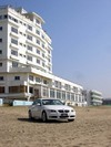 第28回:「BMW335iカブリオレ」です