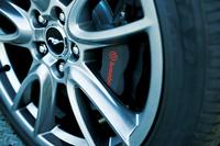 フォード・マスタングに、走りを強化した限定車の画像