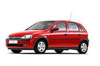 日本GM、オペル「ヴィータ」2003年モデルを発表の画像