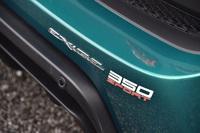 軽い車体に過給機付き3.5リッターV6エンジンを搭載したロータスの「エキシージ」シリーズ。改良モデルの「エキシージ スポーツ350」は、2016年8月に日本に導入された。
