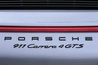 ポルシェ911カレラ4 GTS(4WD/7AT)【試乗記】の画像