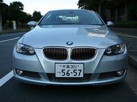 """第294回:BMW 335iクーペ試乗これがコージの""""キモチいいオブザイヤー""""だ!(小沢コージ)の画像"""